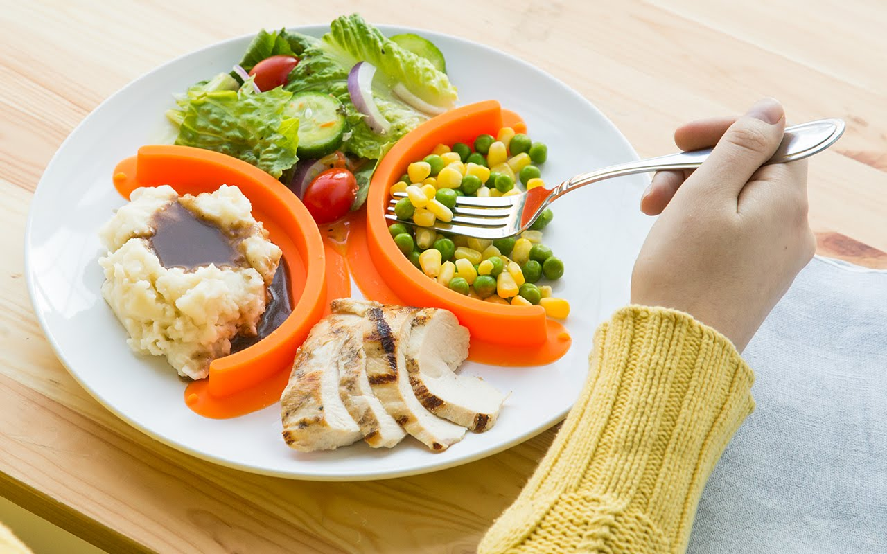 Диетическое питание похудение