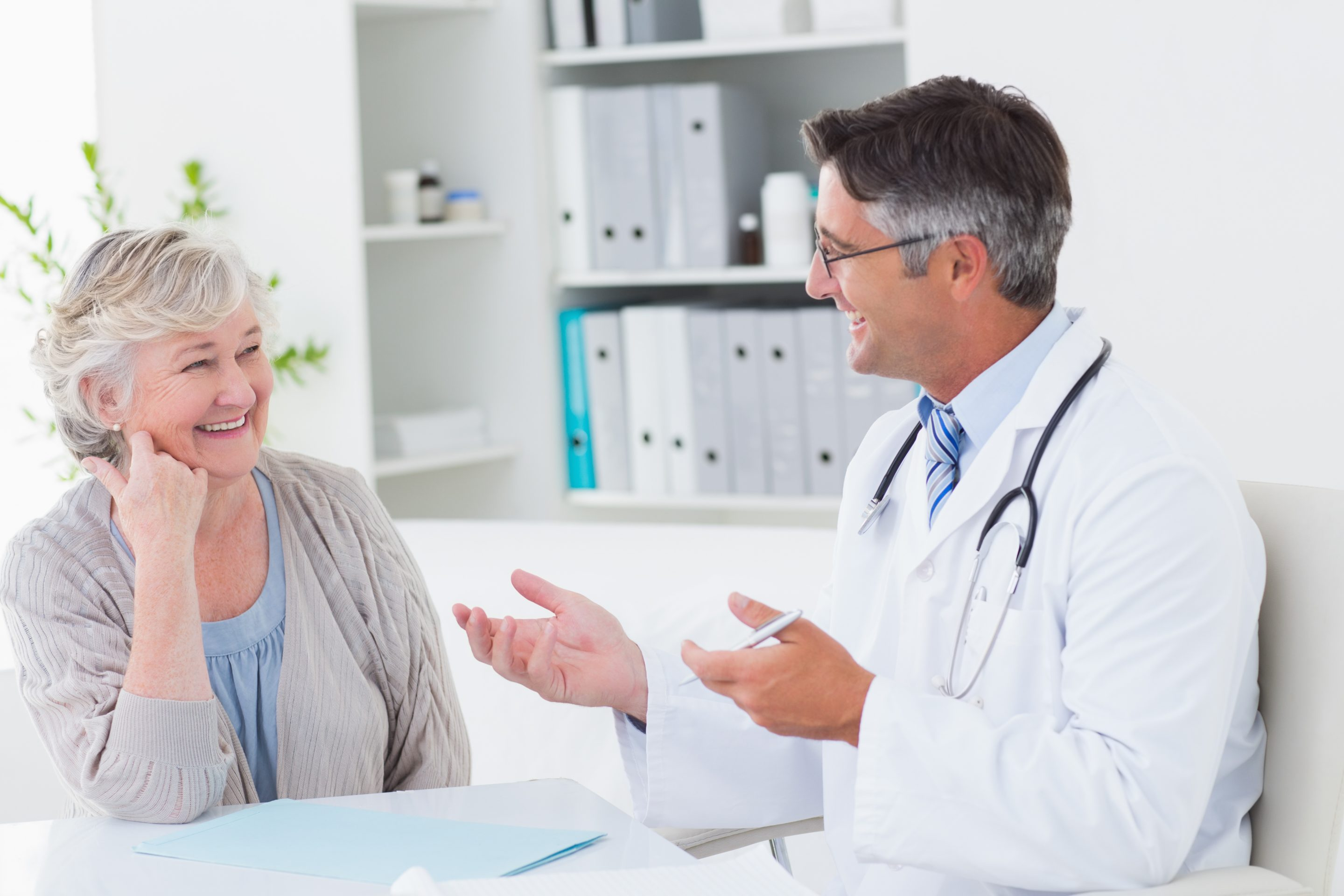 the significance of doctor patient relationship in getting quality care Is key to a successful patient–physician relationship  means of improving health care quality across patient  al doctor-patient communication:.
