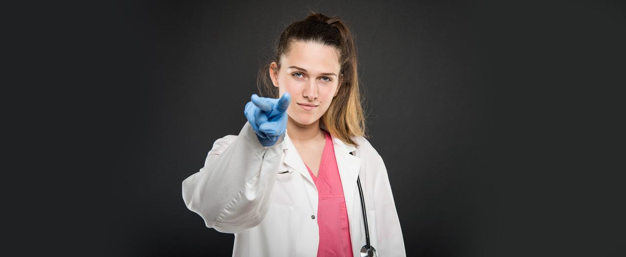 Профпригодность врачей под контролем