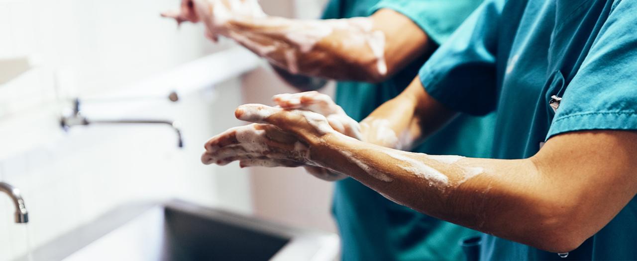 """«""""Чувство пальцев"""", которым ранее гордились хирурги, уходит»"""