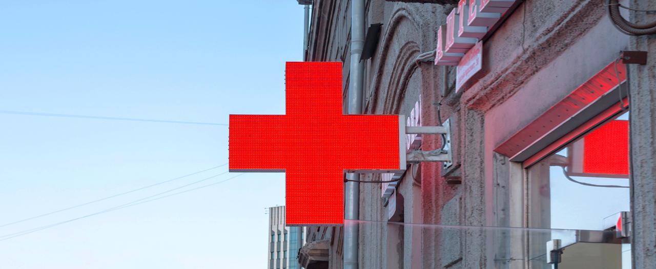 «В России врачи действительно хотят помочь»