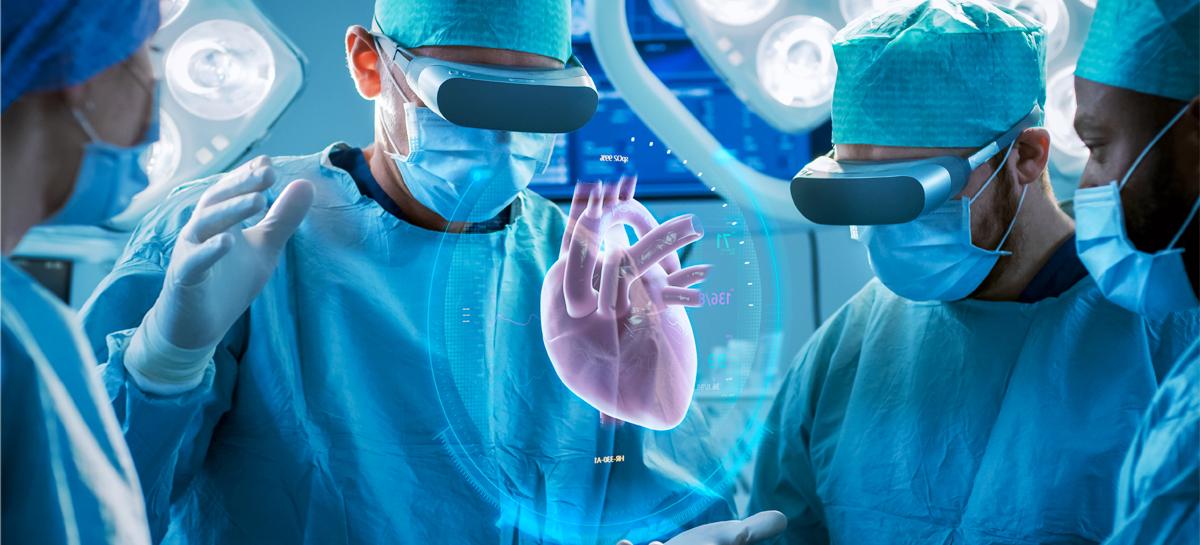 Порок сердца убрали с помощью 3D-визуализации