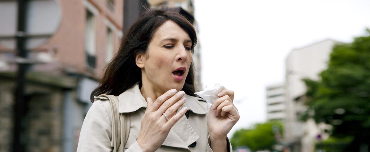 «Аллергия – цена цивилизации»