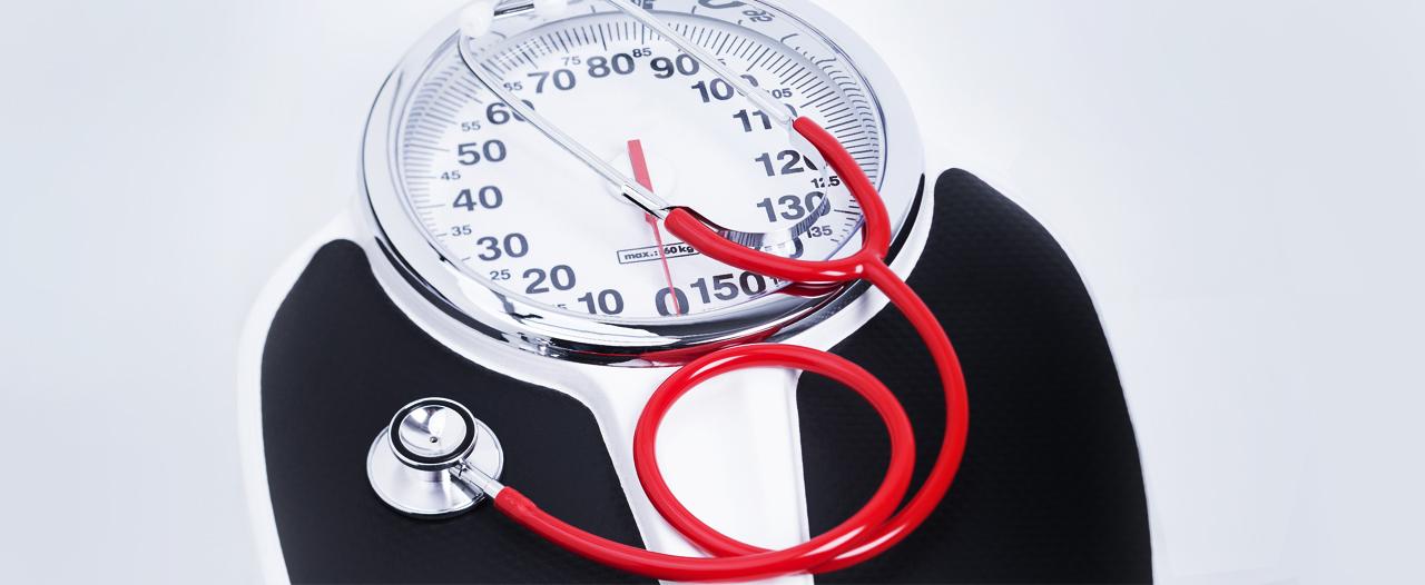 Похудеть на 20 килограммов за пару часов