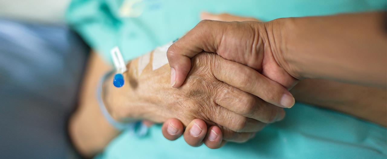 «Сострадание к пациенту важнее трудолюбия»