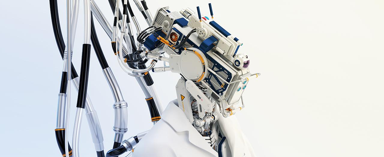 Ученые России и Канады тестируют робота-врача для Арктики