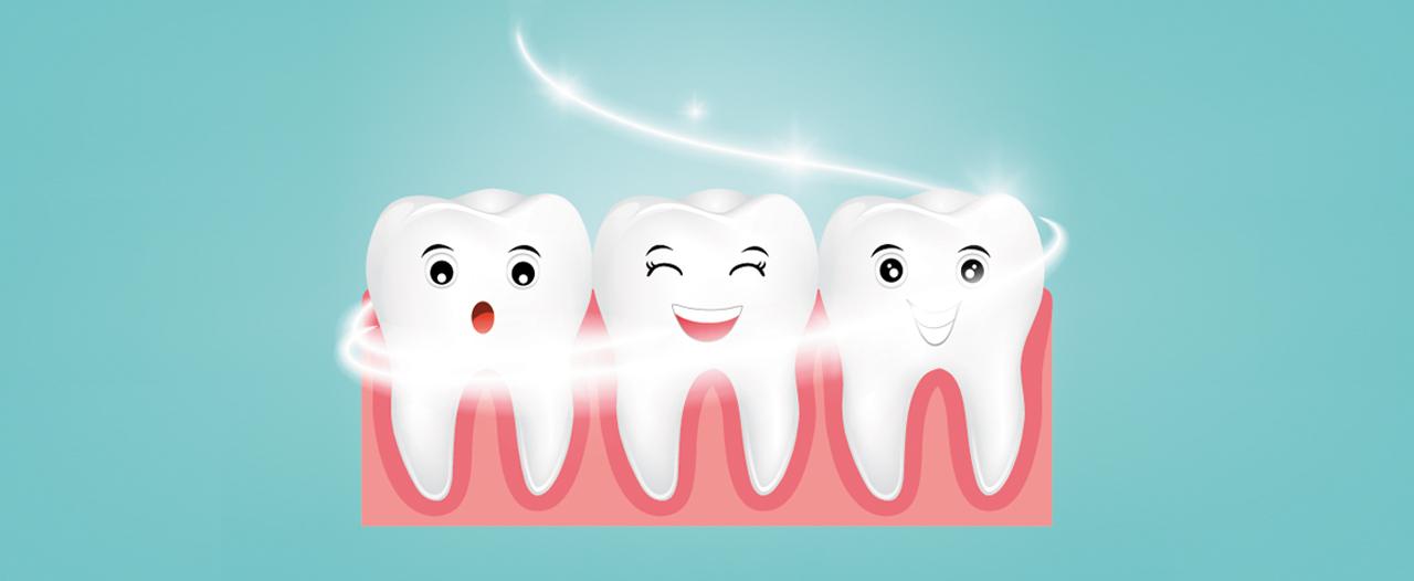 Врачи вернули выбитый зуб обратно