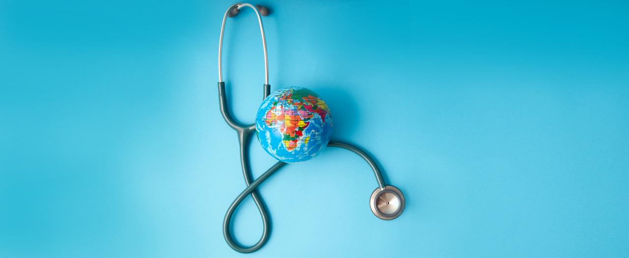 «Мы абсолютно достигли мировых уровней оказания помощи»
