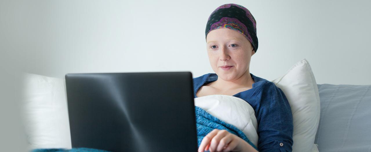 Как онкобольные могут помочь себе и другим?