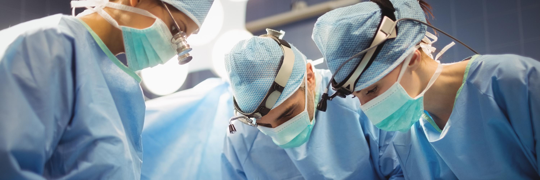 В институте Вишневского спасли «бесперспективного» пациента