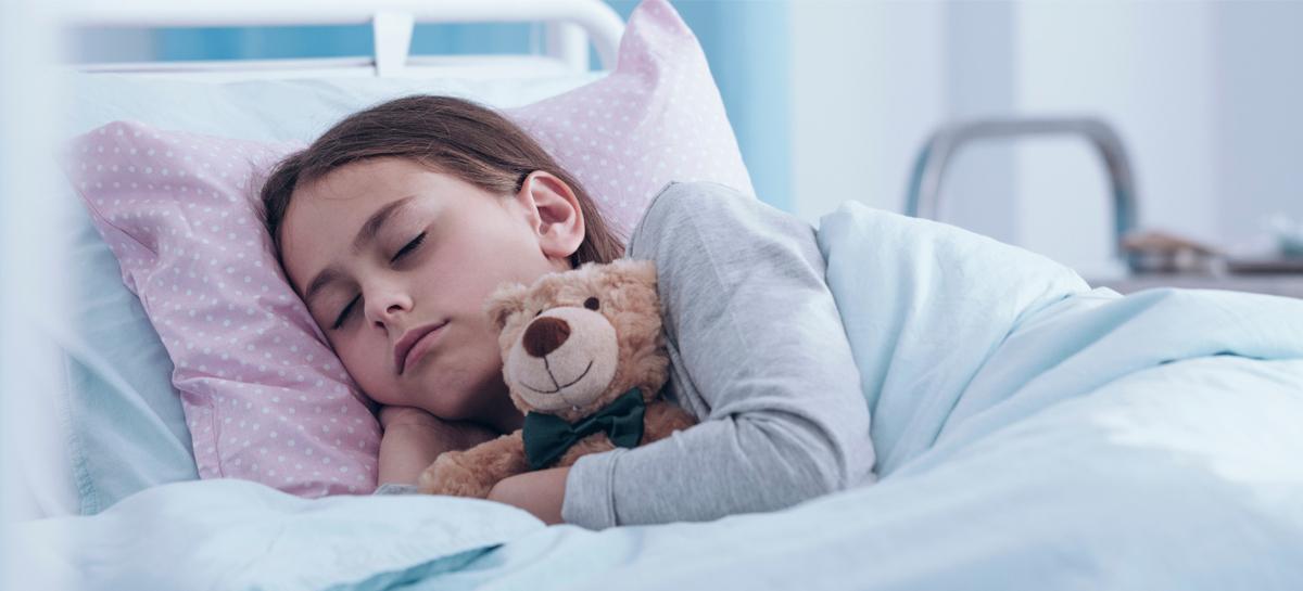 Детский инсульт — к этому никто не готов? Врачи готовы