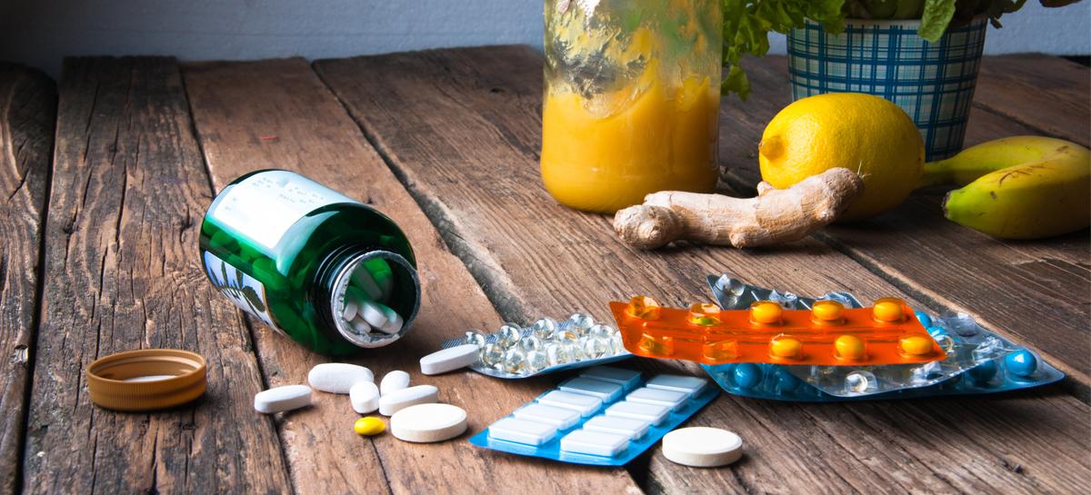 Витамины: от всех болезней, всего полезней?