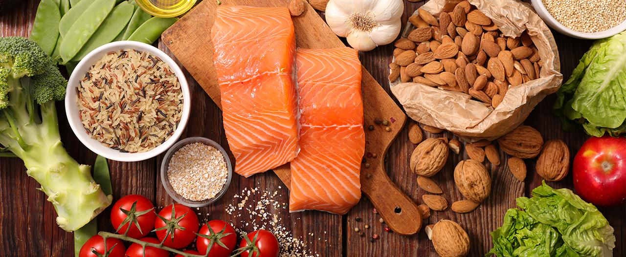 Минздрав предложил маркировать «здоровые» продукты