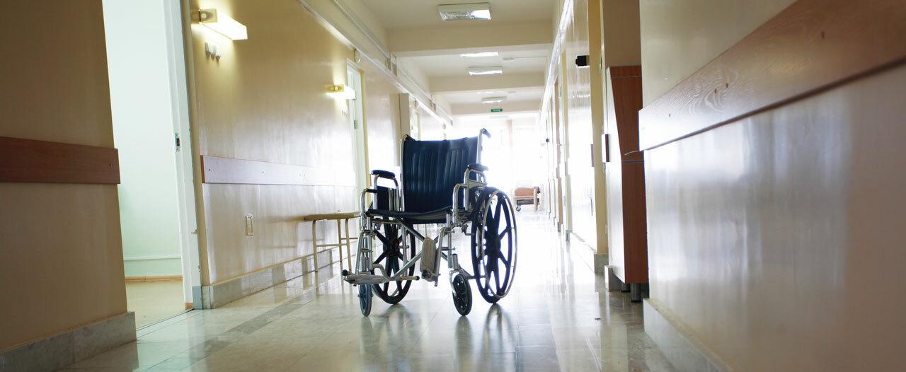 Стационары для паллиативных больных заработают с 2019 года