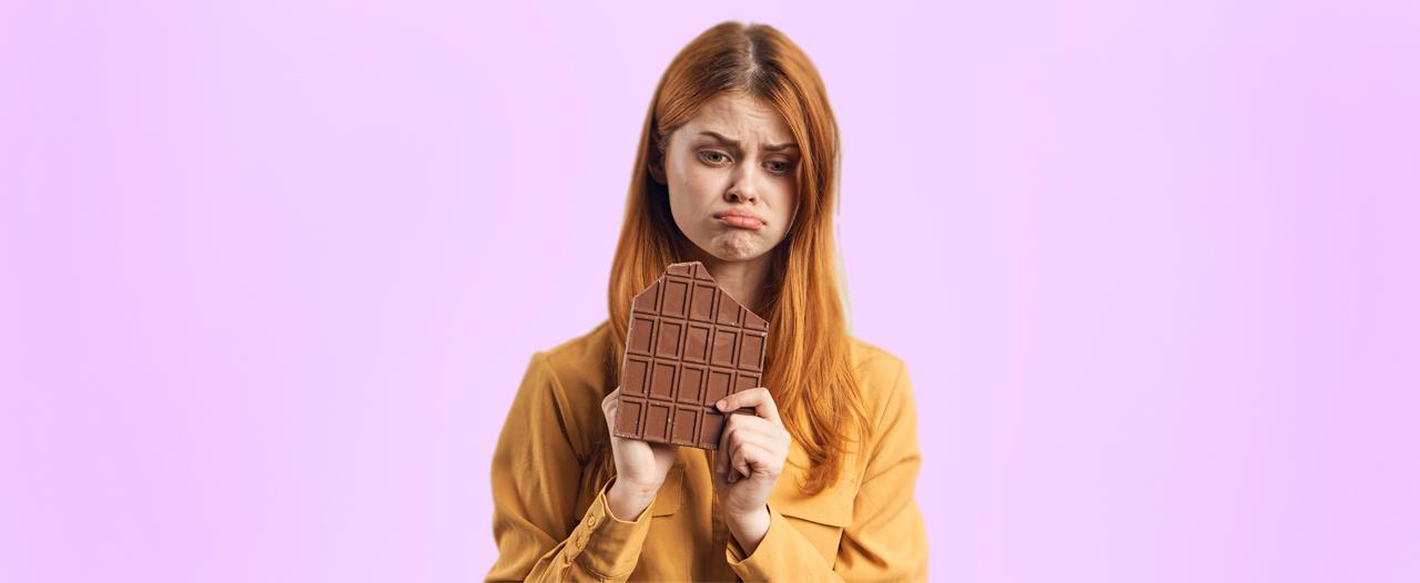«Что-то не то съел» или неизлечимая болезнь?