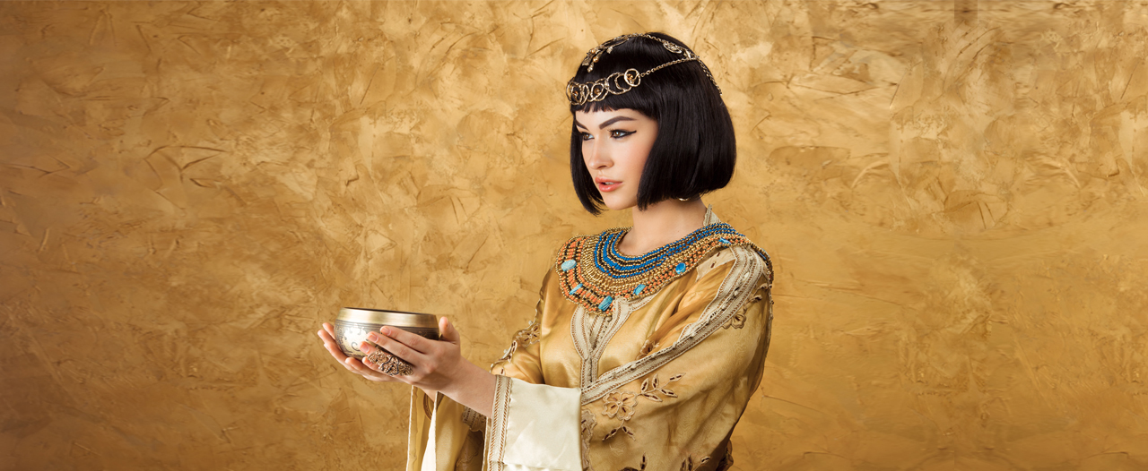 В древнеегипетских зельях нашли противораковое средство