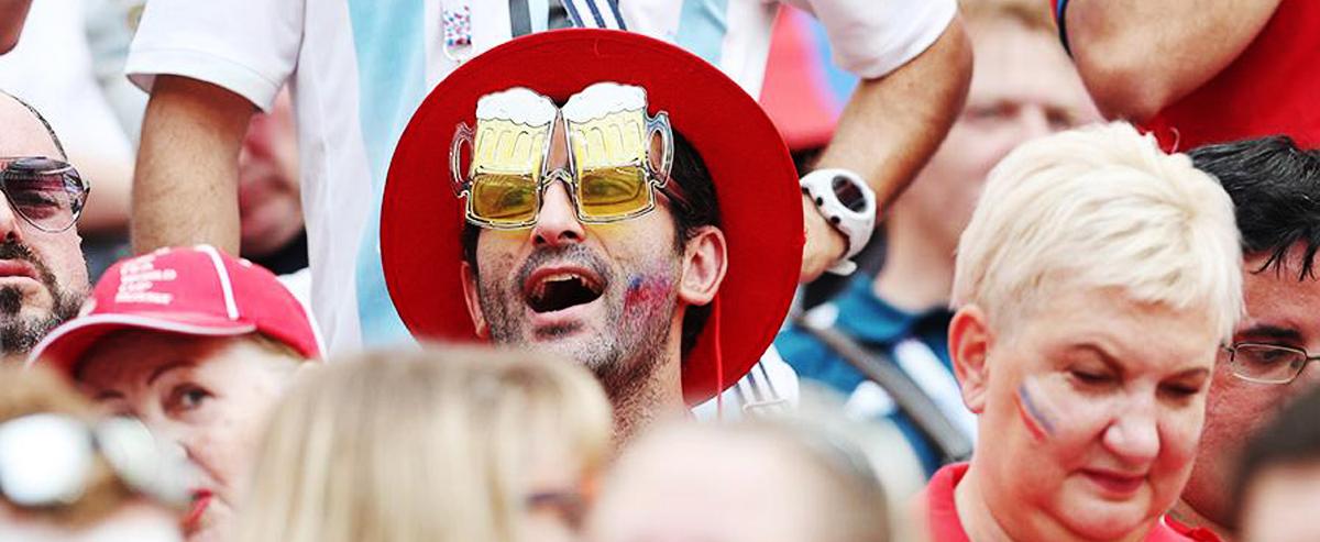 Легализуют ли пиво на стадионах?
