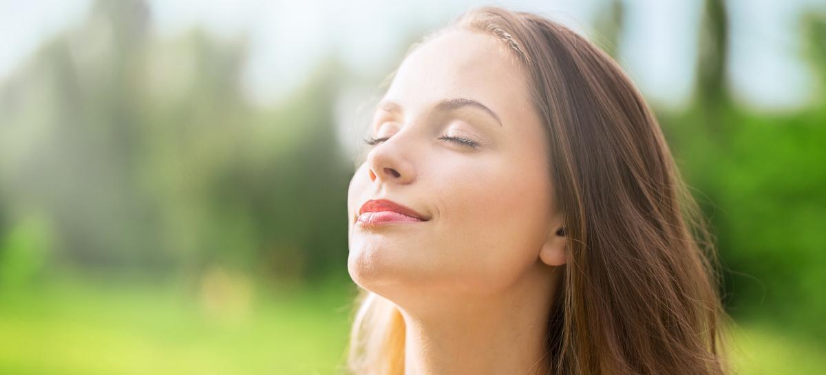 Новое лекарство «задушит» астму
