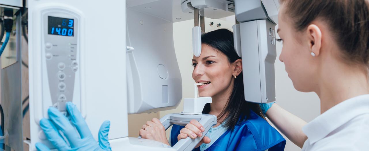 """«Стоматология, трансплантология — самые """"оцифрованные""""»"""