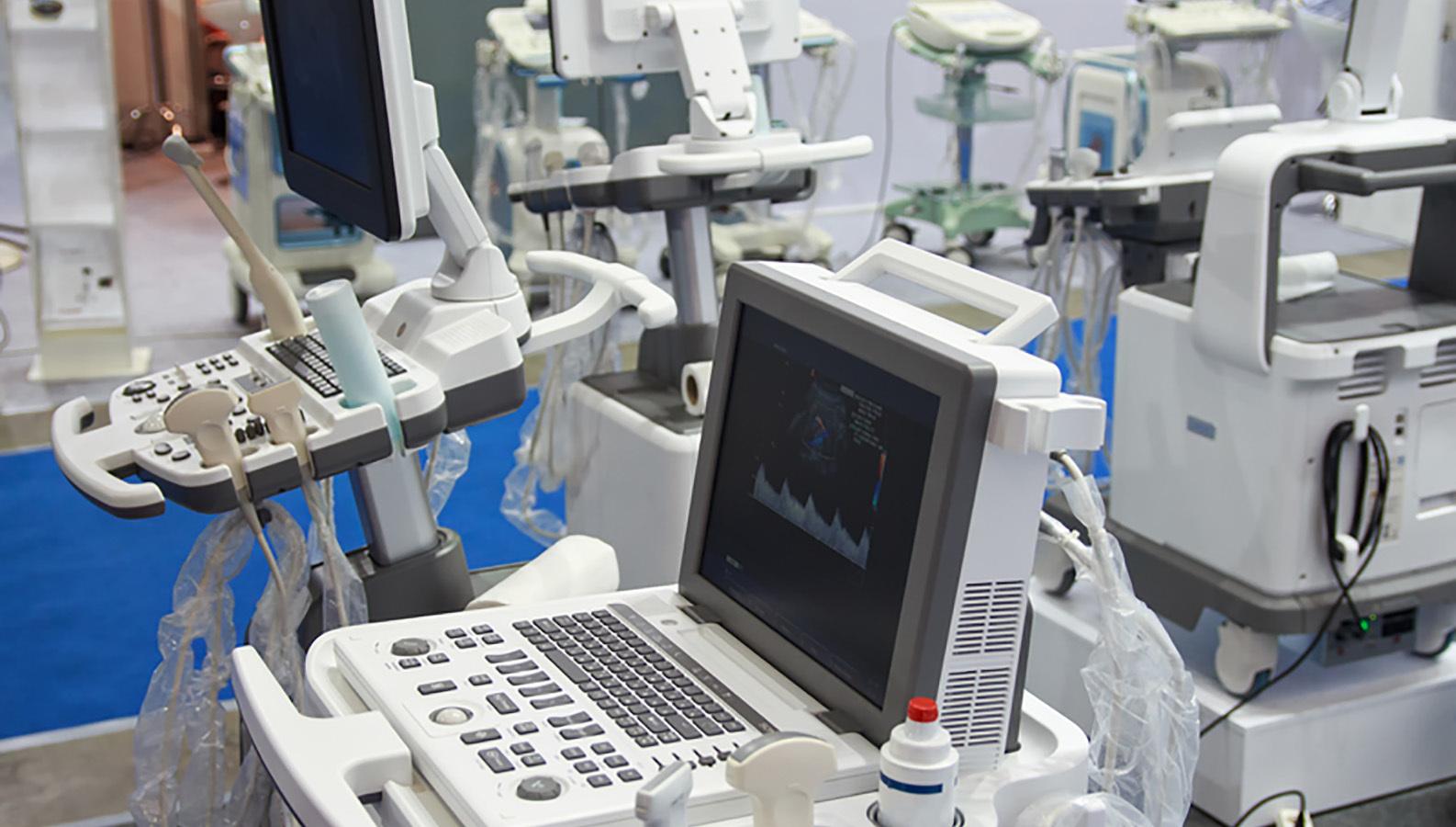 Количество IT-проектов в российской медицине растет
