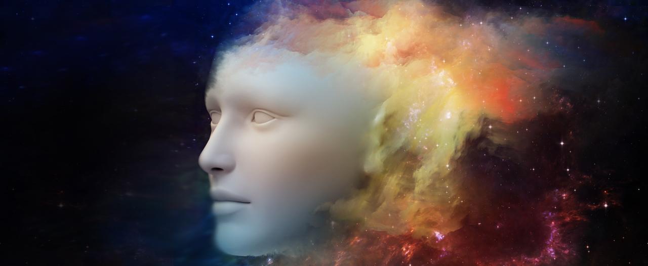 «Мозг бесконечен»