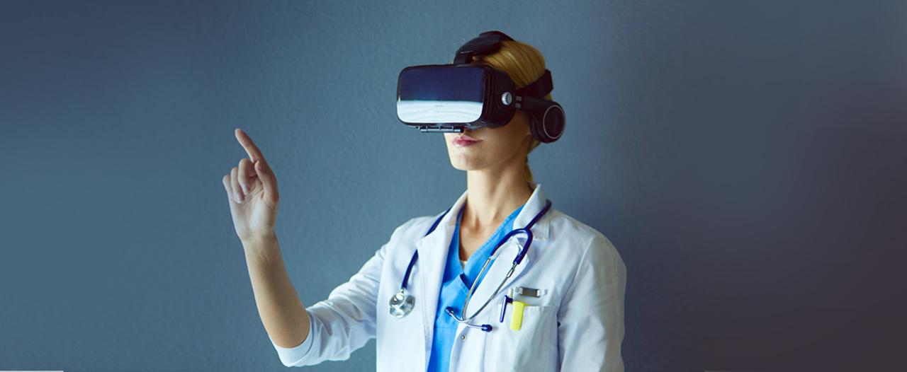 Виртуальные операции и роботы-хирурги