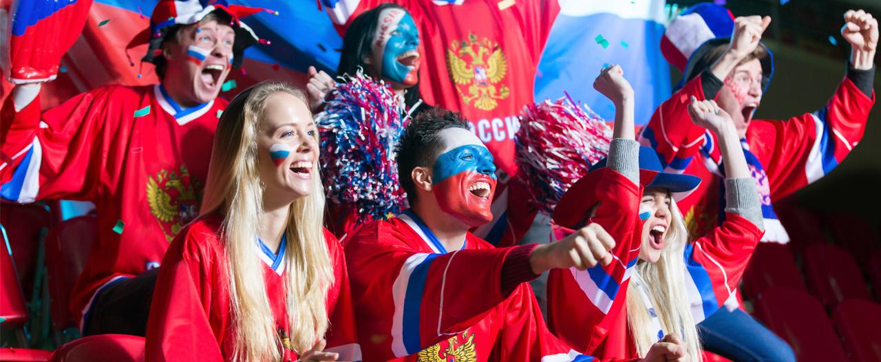 Do you feel weakness? Московская скорая готовится к ЧМ-2018