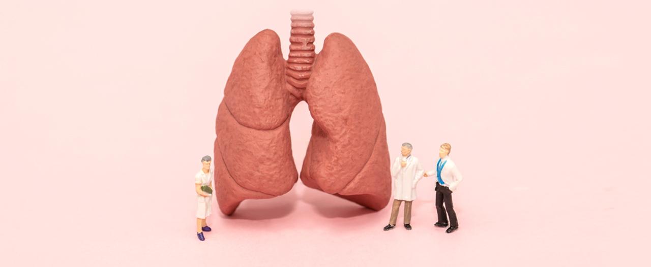 Прорыв в диагностике муковисцидоза