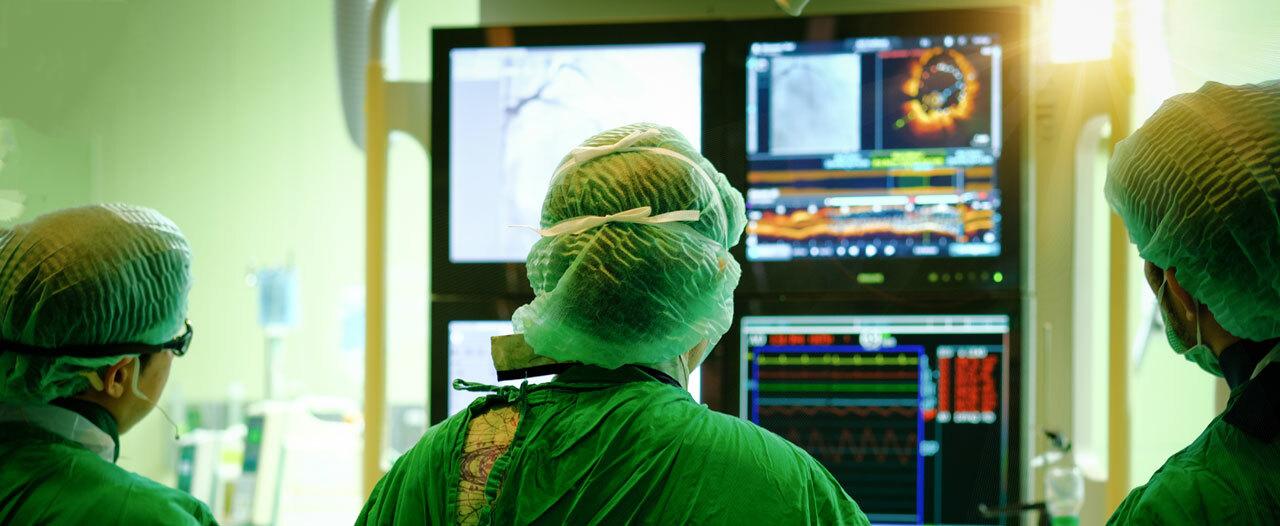 «Ростех» разработал «навигатор для хирурга»