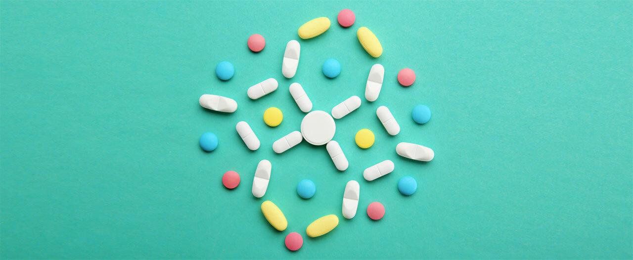 В России появился новый класс лекарственных препаратов