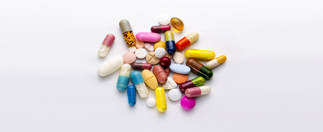 Блокчейн поможет распределять лекарства