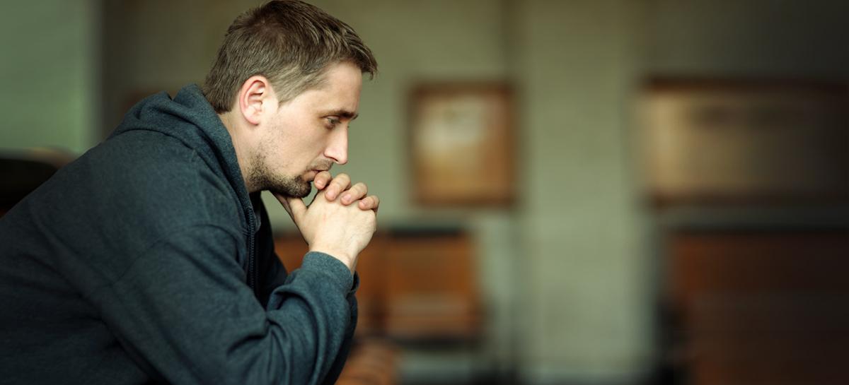 «Молчаливое заболевание», которого боятся мужчины