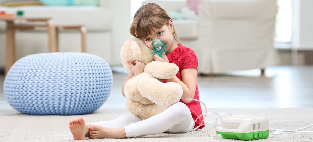 «Астма — вершина эволюции аллергической реакции»