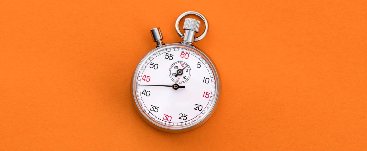 Время ожидания в поликлиниках сократилось в 8 раз