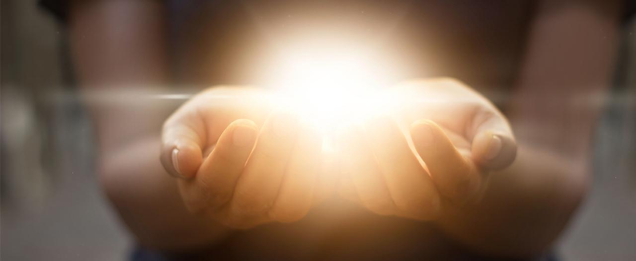 Когда чудо — дело рук человека
