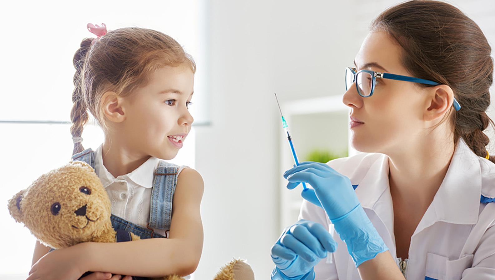 В Рязани создадут отечественные вакцины против кори и оспы