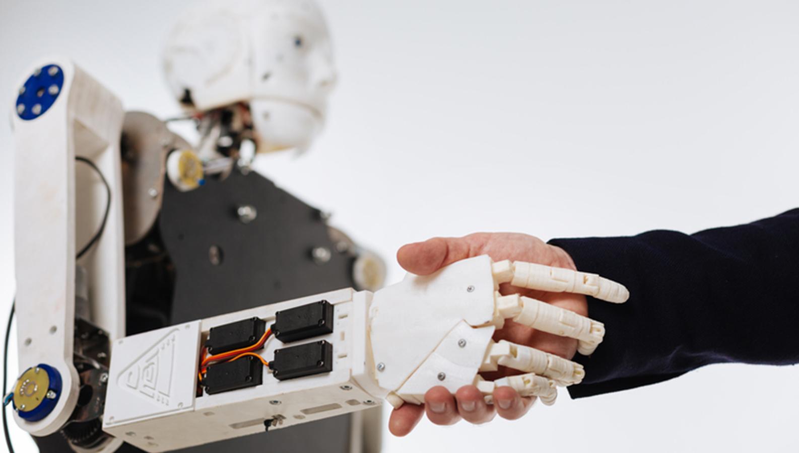 Искусственный интеллект поможет в лечении болезней мозга