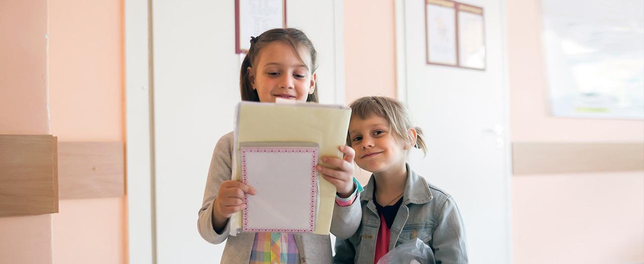 Детские поликлиники сделают «бережливыми»