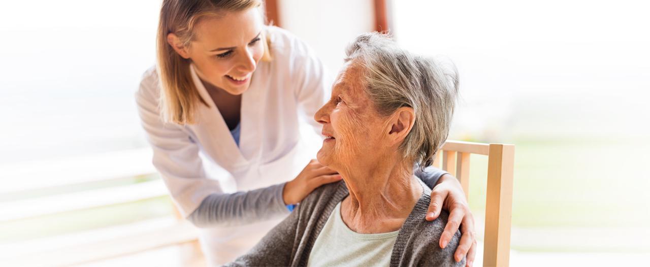 «Где-то пошутил, где-то улыбнулся – и пациенту уже легче»