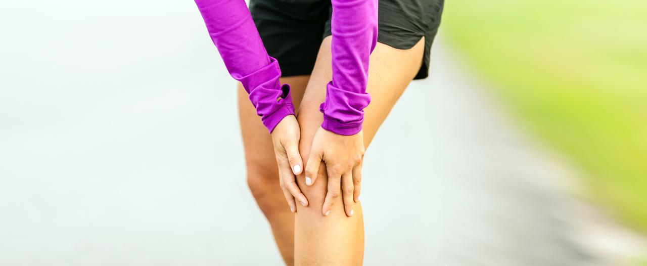 Замену коленного сустава выполняют уже в четырех городах
