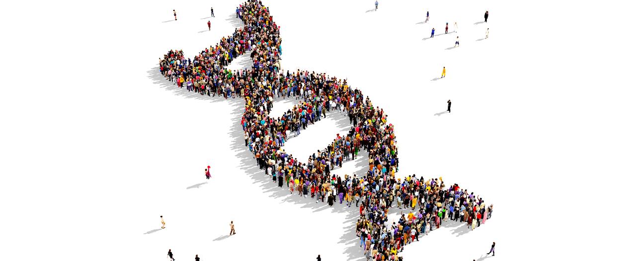 «В каждом регионе работает от 1 до 3 врачей-генетиков»