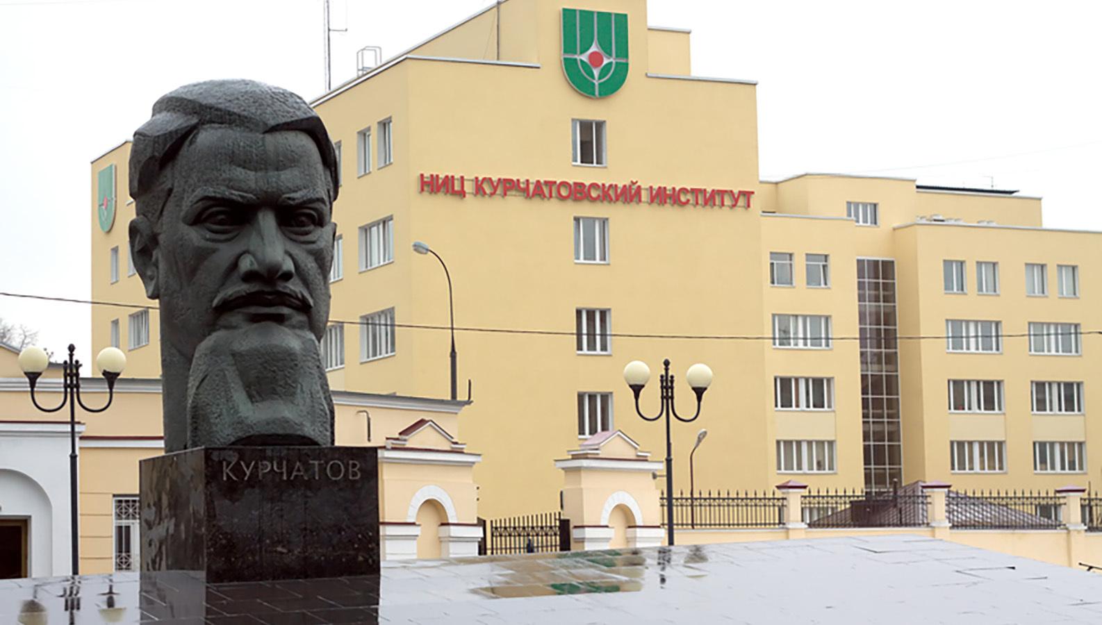 В Курчатовском институте готовят прорыв в лечении рака