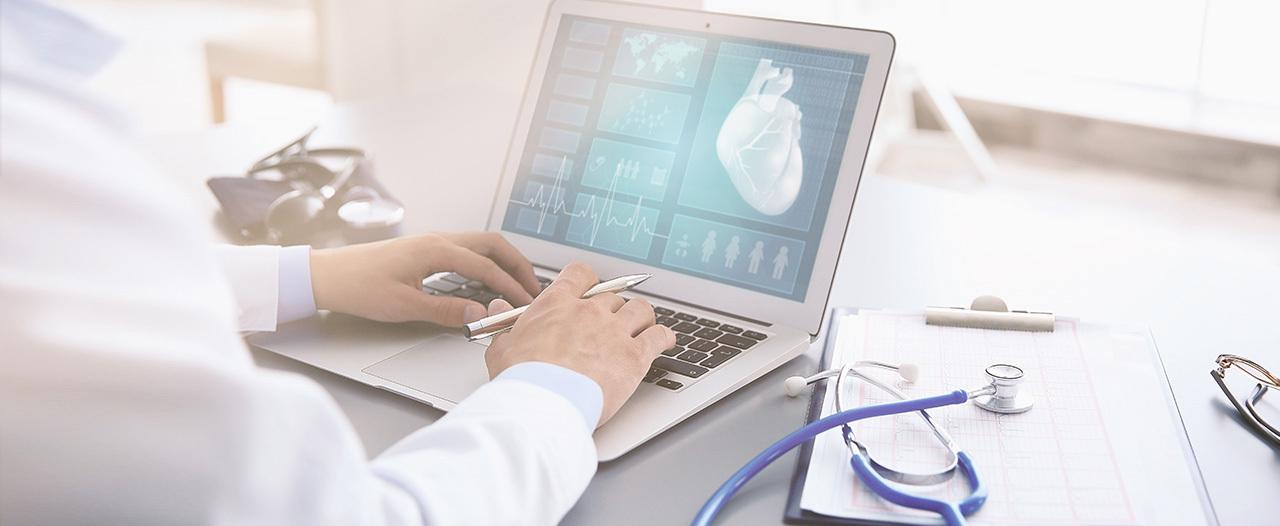 Российских пациентов вылечит искусственный интеллект