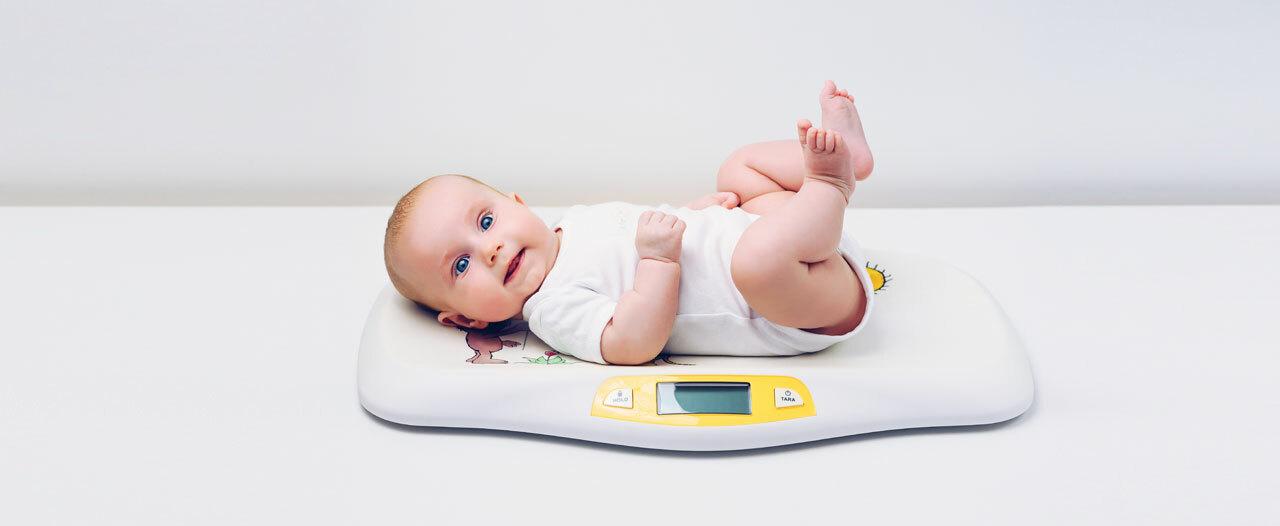 В Нальчике спасли новорожденного весом 450 граммов