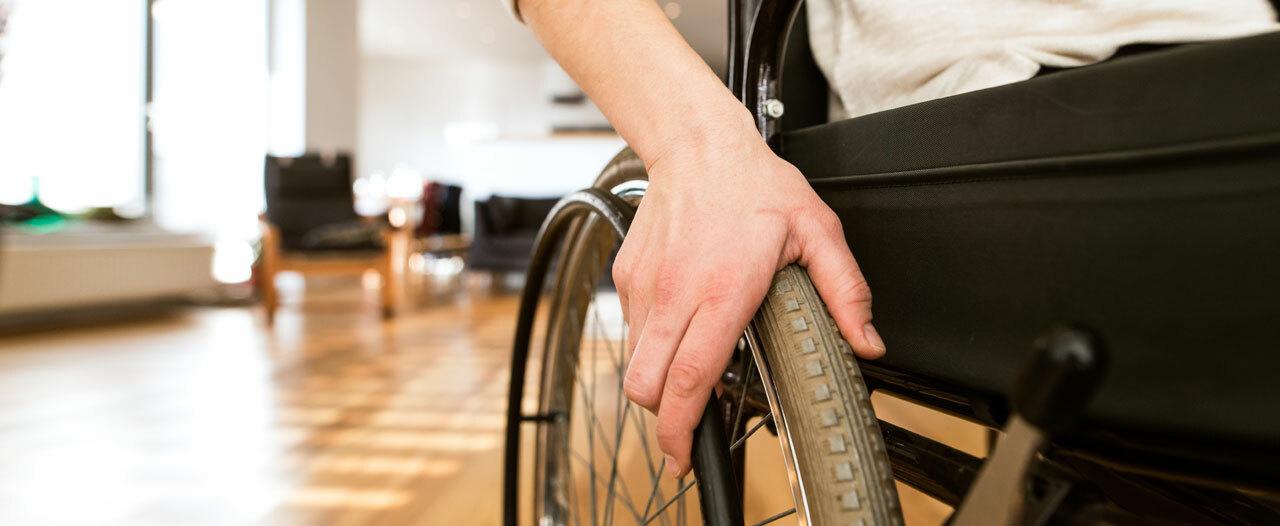 В России упростят процедуру получения инвалидности