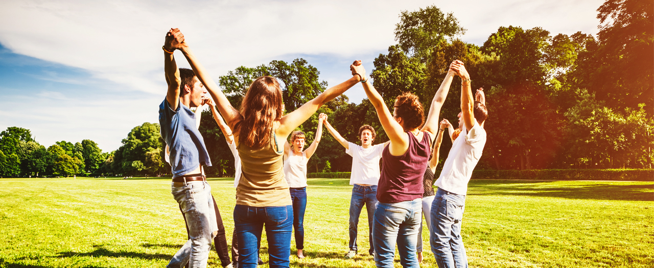 «Для меня весь участок — это близкие люди»