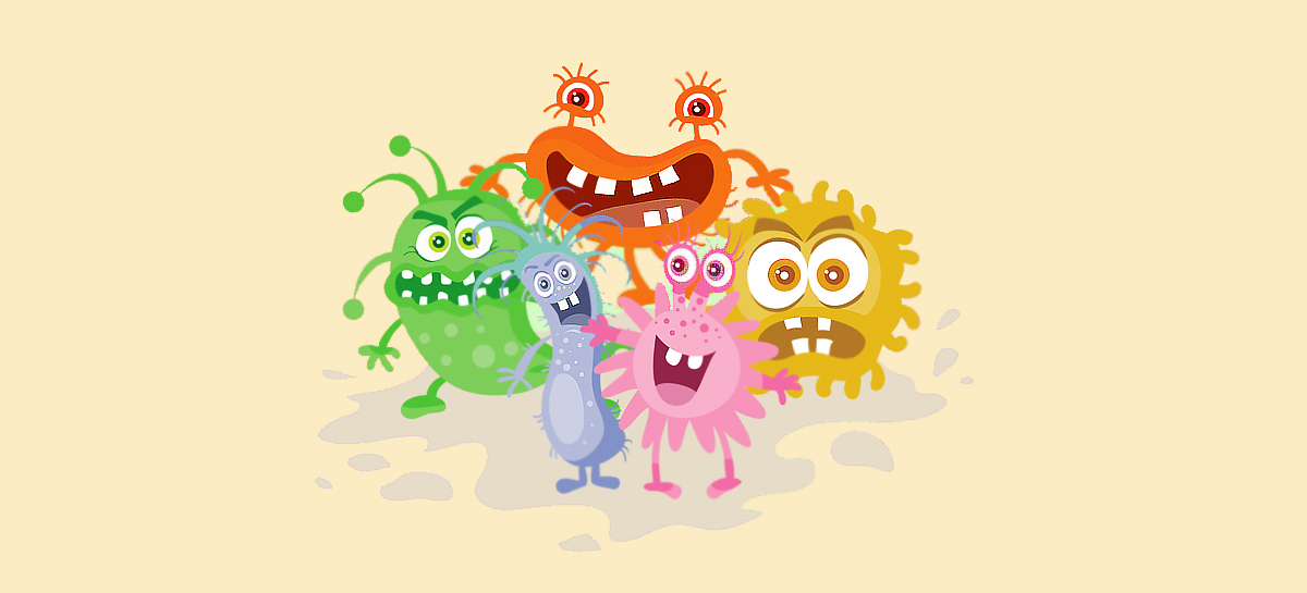 Бактерии нам помогут