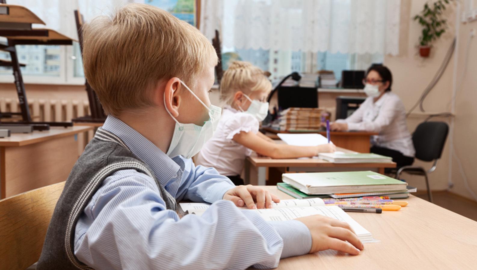 В российских школах появятся специалисты по медицине