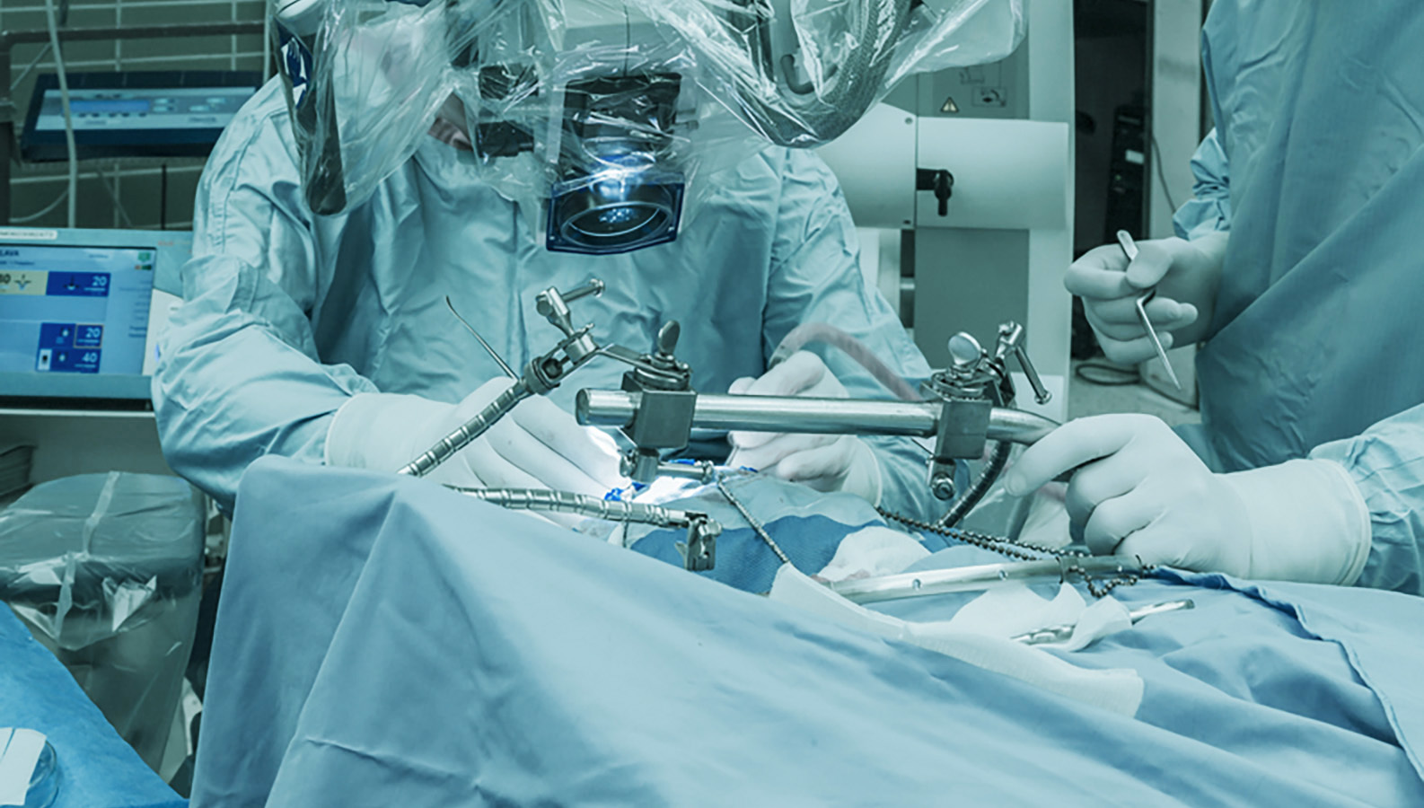 «Нейрохирургия – самая логичная и точная область медицины»