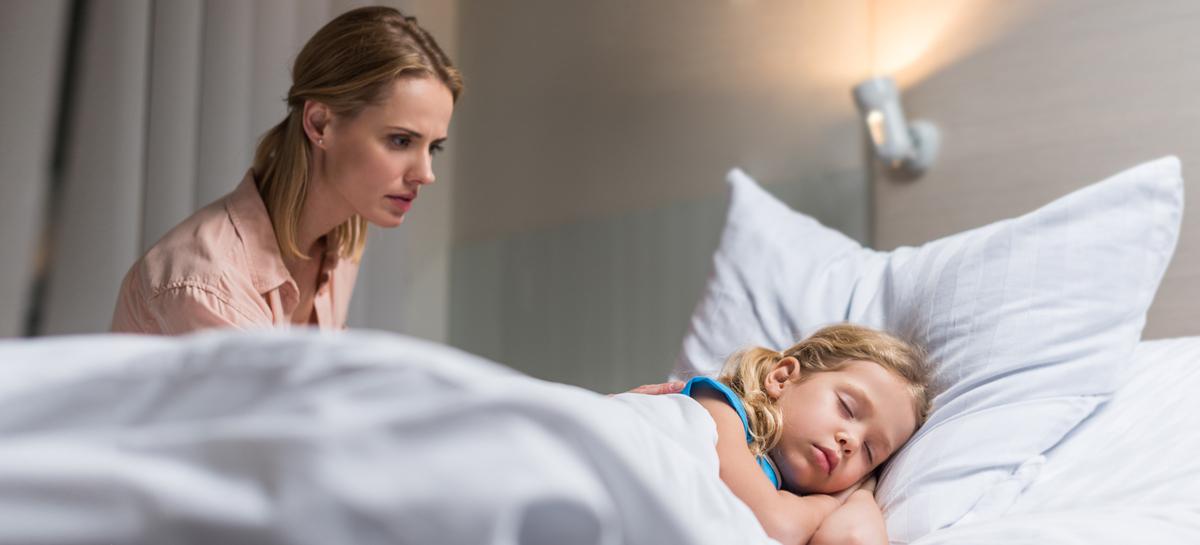 Вы уверены, что ваш ребенок здоров?